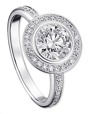 Nico Events Blog Cartier D Amour Ring Chicago Wedding Planning